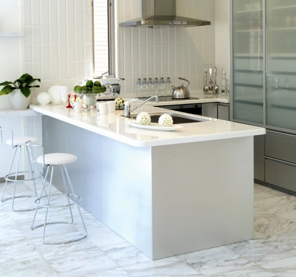 301 moved permanently - Barra cocina silestone ...